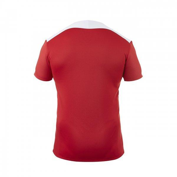 Rugby Shirts - Regimental Canterbury Hooped Rugby Shirt