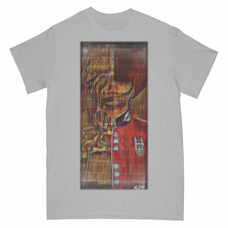 SCOTS GUARDS ON GUARD ON OPS Art Printed T-Shirt