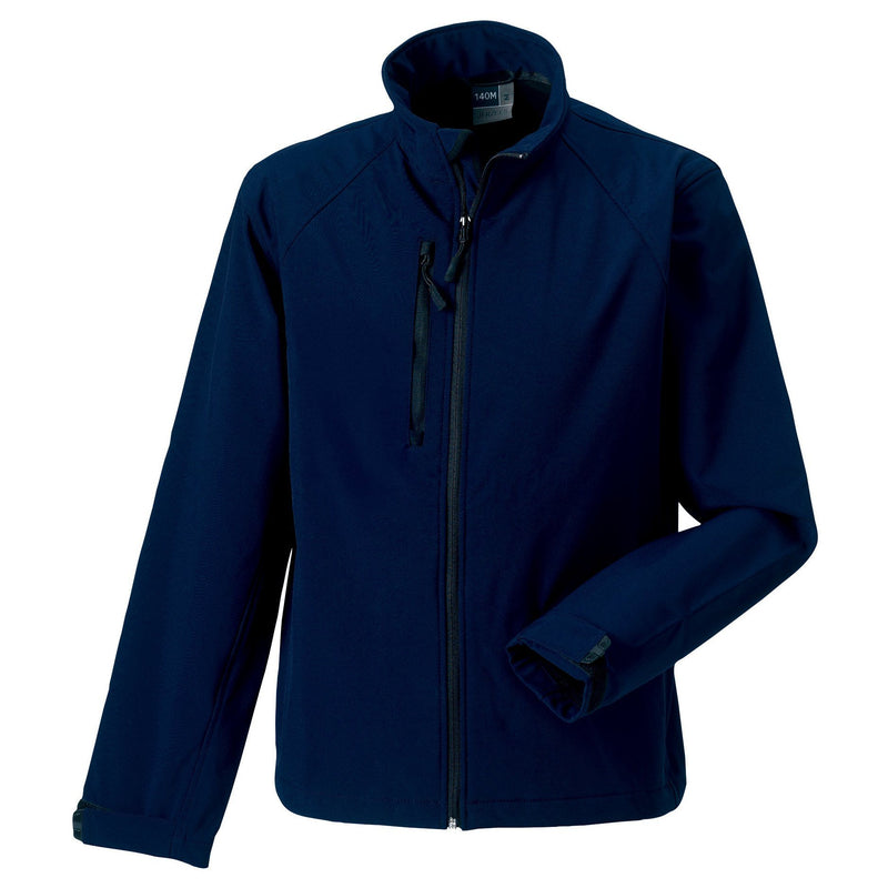 Softshell Jackets - The Blues And Royals Soft-shell Jacket