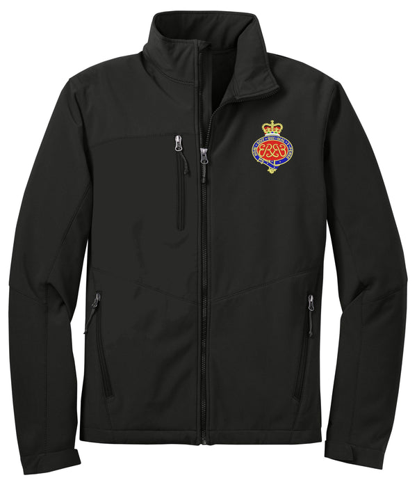 Softshell Jackets - The Grenadier Guards Soft-shell Jacket