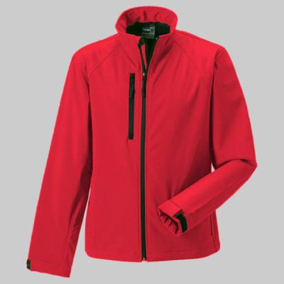 Softshell Jackets - The Welsh Guards Softshell Jacket