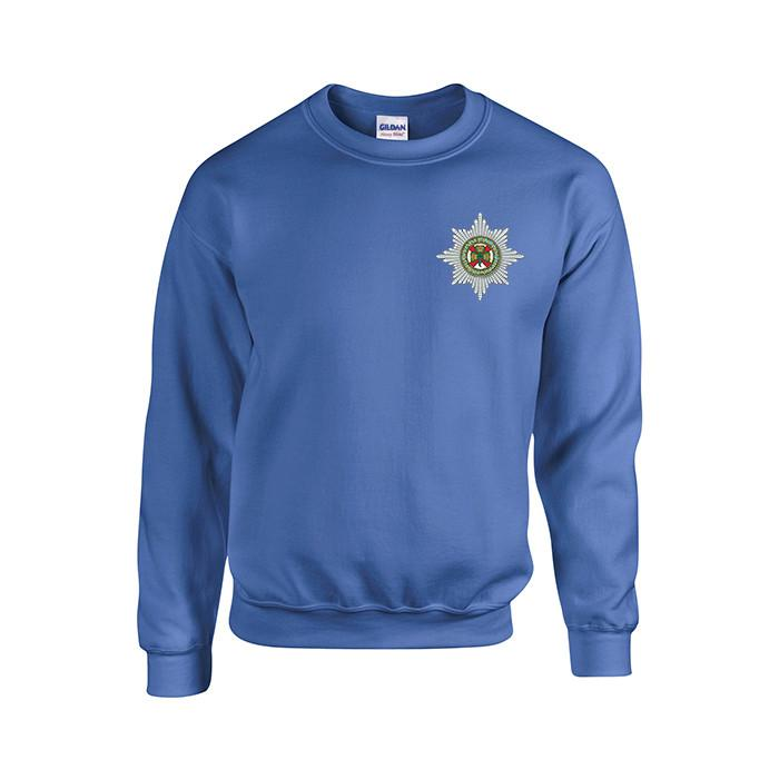 Sweatshirt - The Irish Guards Sweatshirt