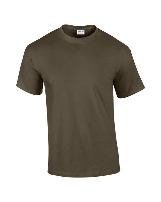T-Shirts - Veterans Lifeline Embroidered Unisex T-Shirt