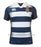 The Blues and Royals Canterbury Hooped Rugby Shirt