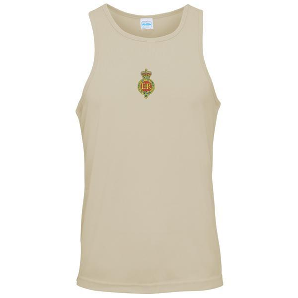 Vest - Household Cavalry Mens Sports Vest