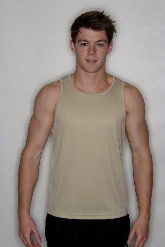 Vest - The Welsh Guards Mens Sports Vest