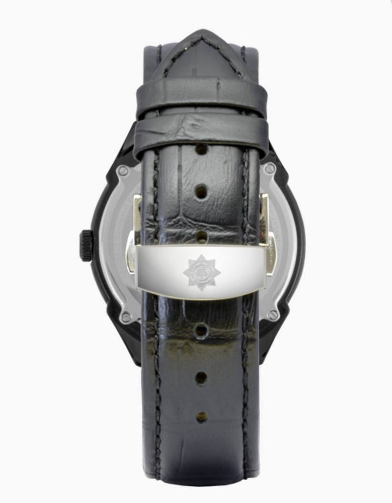 Watches - THE BLUES AND ROYALS 'BRAVERY' WATCH