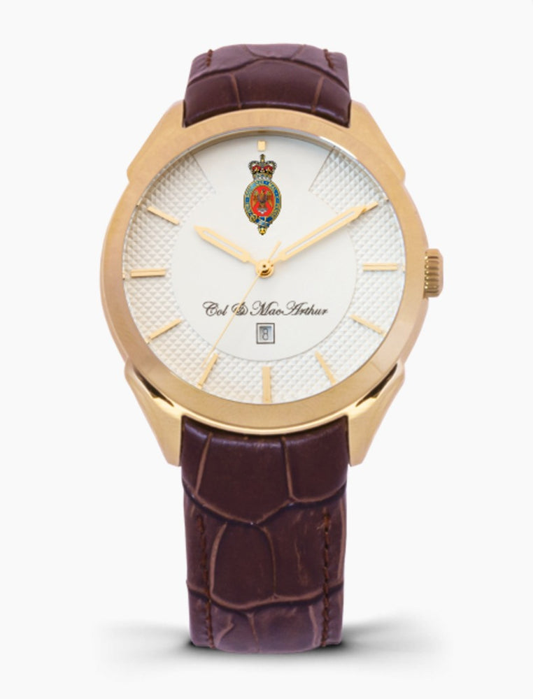 Watches - THE BLUES AND ROYALS 'PRIDE' WATCH