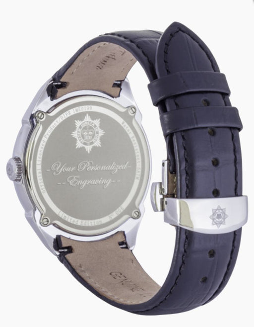 Watches - THE COLDSTREAM GUARDS 'LOYALTY' WATCH