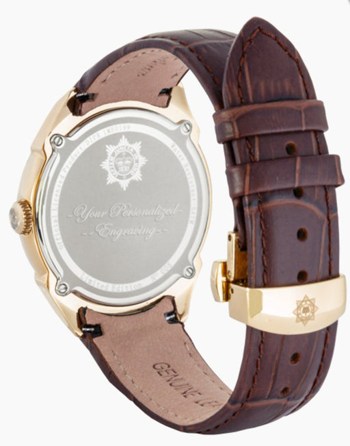 Watches - THE COLDSTREAM GUARDS 'PRIDE' WATCH