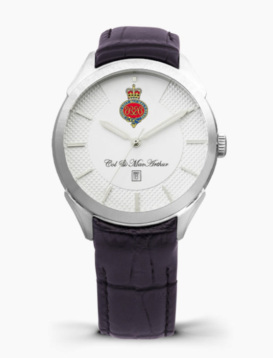 Watches - THE GRENADIER GUARDS 'LOYALTY' WATCH