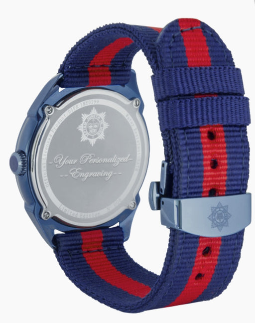 Watches - THE IRISH GUARDS 'PASSION' WATCH