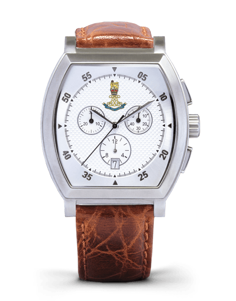 Watches - THE LIFE GUARDS 'HERITAGE' WATCH