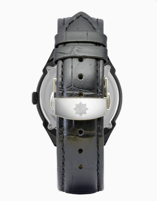 Watches - THE SCOTS GUARDS 'BRAVERY' WATCH