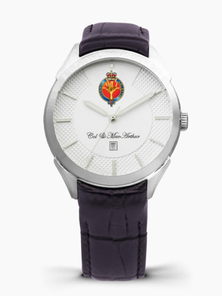 Watches - THE WELSH GUARDS 'LOYALTY' WATCH