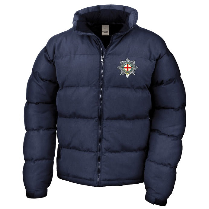 Waterproof Jacket - Coldstream Guards Urban Storm Jacket