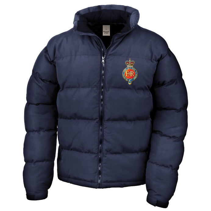 Waterproof Jacket - The Household Cavalry Urban Storm Jacket