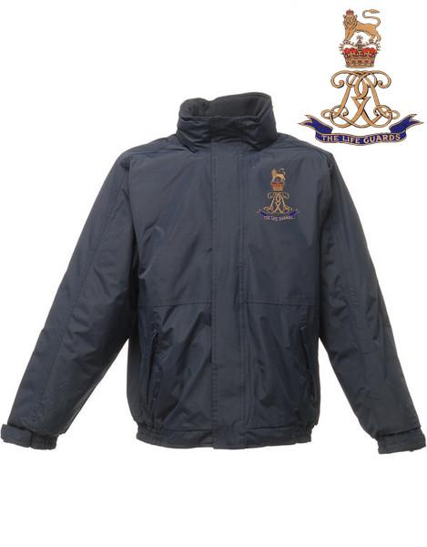 Waterproof Jacket - The Life Guards Regatta Waterproof Jacket
