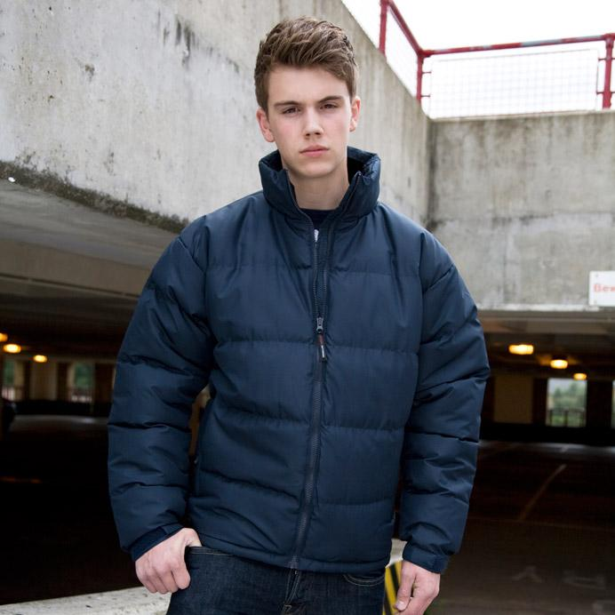 Waterproof Jacket - The Life Guards Urban Storm Jacket