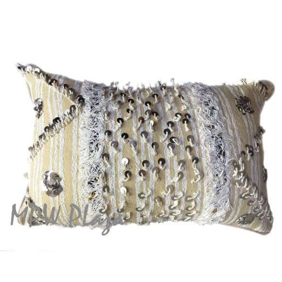 Handira Pillow -Sparkle - MPW Plaza (R)