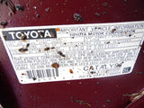 AT Oil Cooler 2006 Toyota Tundra