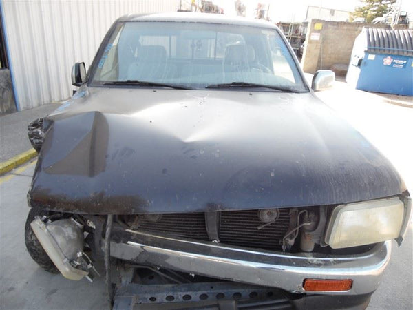 Accelerator Parts 1995 Toyota T100