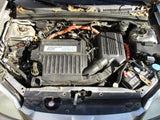Engine Assembly 2003 Honda Civic