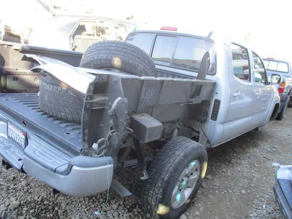 Seat, Front 2006 Toyota Tacoma