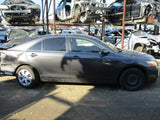 Chassis Cont Mod 2007 Toyota Camry