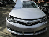 Throttle Body Assembly 2012 Toyota Camry