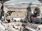 Alternator 2012 Honda Civic