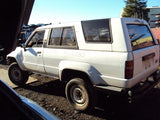 Transfer Case Assembly 1986 Toyota 4Runner
