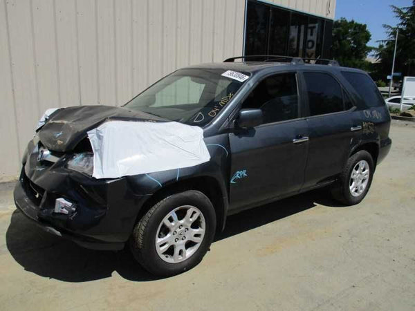 Transfer Case Assembly 2004 Acura MDX