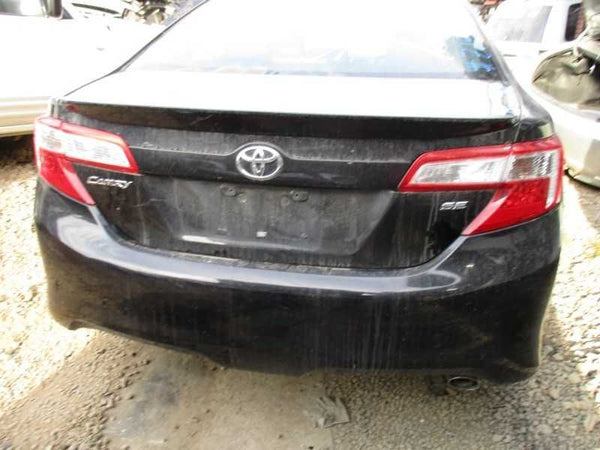 Tail Lamp 2012 Toyota Camry