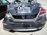 Engine Assembly 2014 Honda Civic