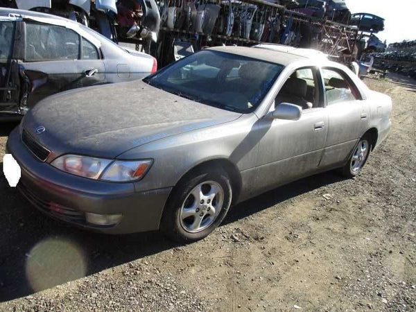 Sunroof/Panel Assembly 1997 Lexus ES300