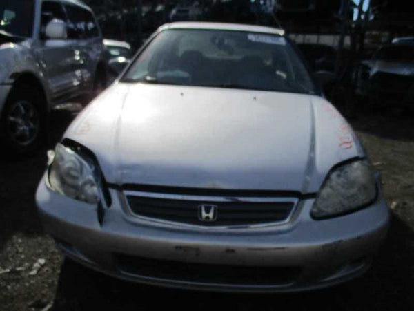 Fuel Injec Parts 2000 Honda Civic