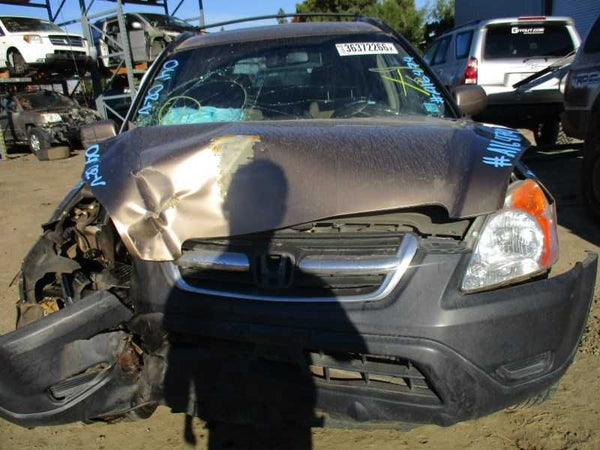 Transfer Case Assembly 2004 Honda CRV