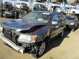 Engine Wire Harness 2006 Toyota Highlander