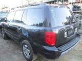 Trim Panel Front Door 2005 Honda Pilot