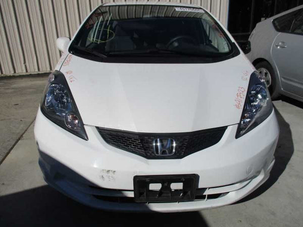 Harmonic Balancer 2012 Honda Fit