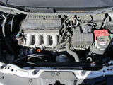 Alternator 2012 Honda Fit