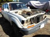 Fuel Injec Parts 1992 Toyota Land Cruiser