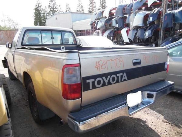 Axle Assembly, Rear 1993 Toyota T100