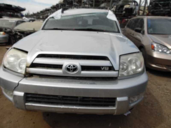 Engine Assembly 2004 Toyota 4Runner