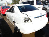 Air Cleaner 2007 Toyota Yaris