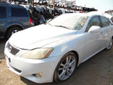Coil 2007 Lexus IS250