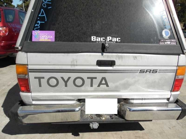 Coil 1986 Toyota Truck (except T100 & Tundra)