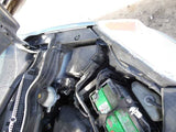 Throttle Body Assembly 2008 Honda CRV