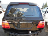Harmonic Balancer 2000 Toyota Land Cruiser